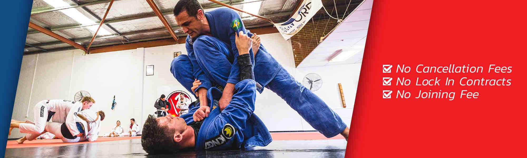 Martial Arts in Perth | Legion 13 Cannington, WA