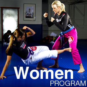 delta's self defense program for women