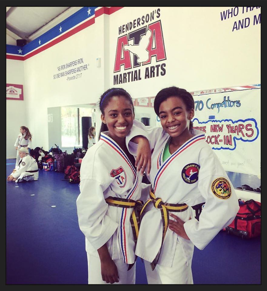 About Us | Henderson's ATA Martial Arts