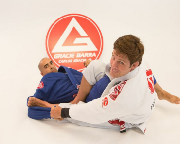 two men grappling in boca raton