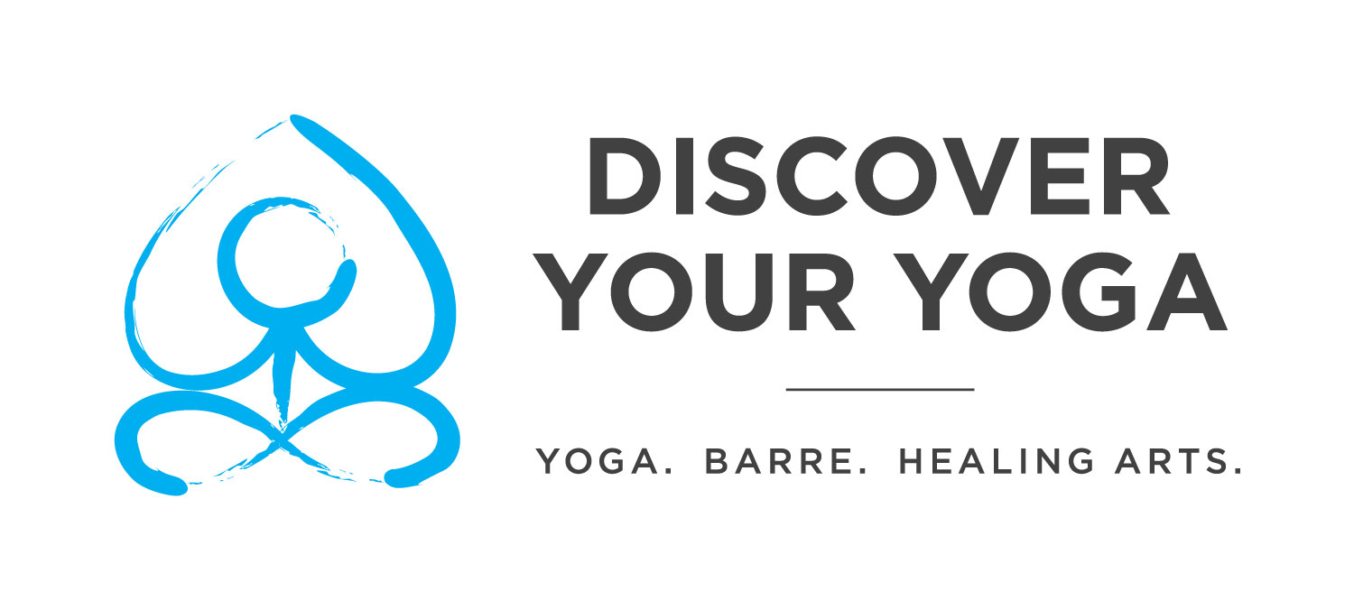 Logo of Discover Your Yoga, Orangeville