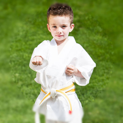 Kids Martial Arts Program at Palm Beach Karate School, West Palm Beach, Florida