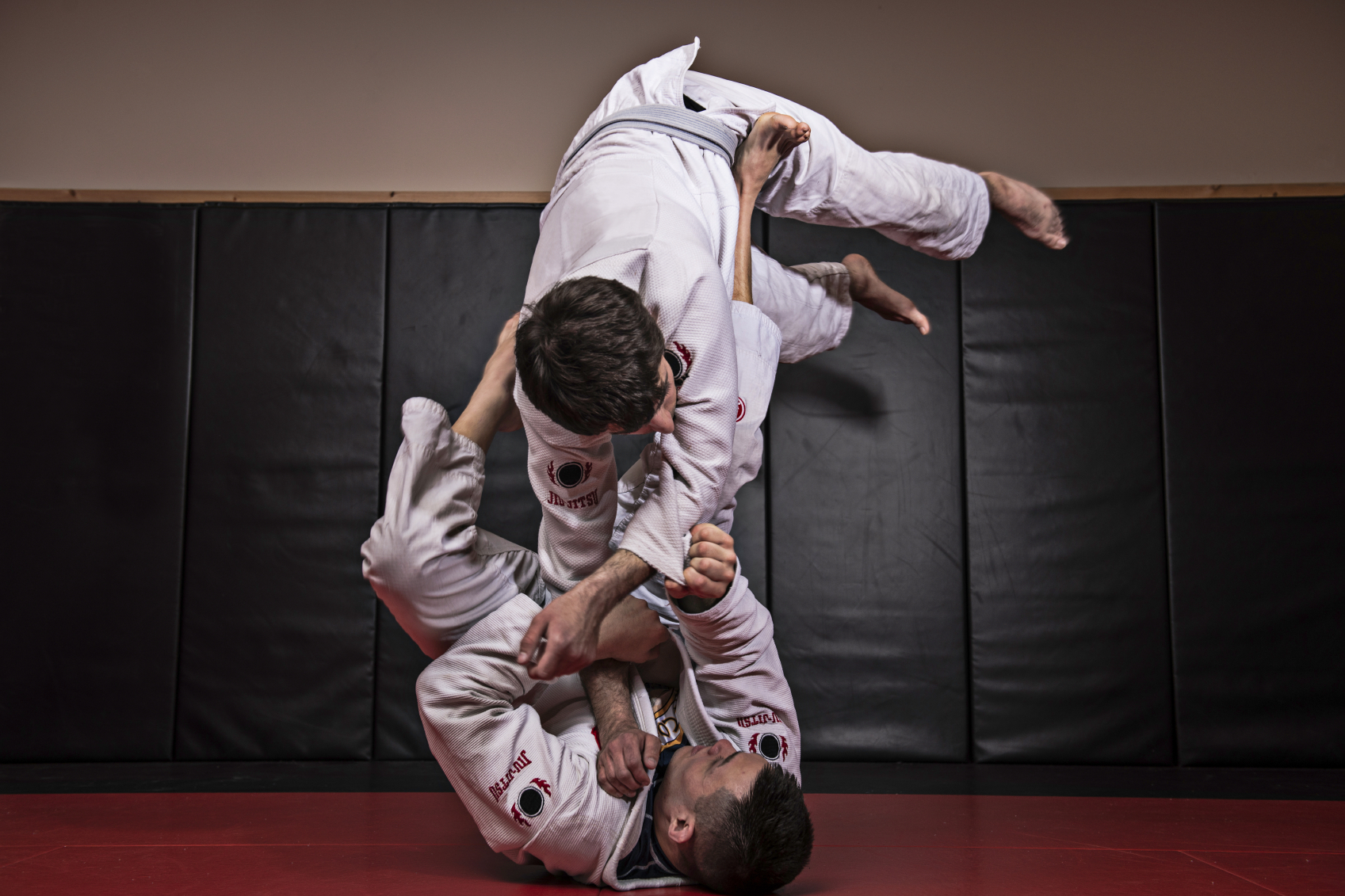 Martial Arts Program at Buffalo Brazilian Jiu-Jitsu Academy, Buffalo