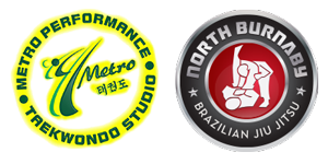 Logo of Metro Performance Taekwondo Studio,Burnaby, BC