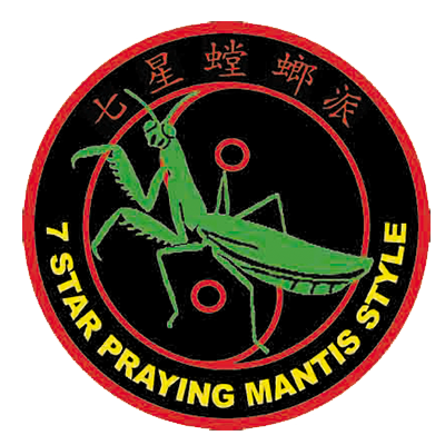 7 Star Praying Mantis Style