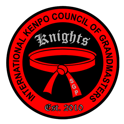 International Kenpo Council of Grandmasters