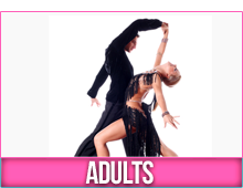 modern dancing for adults in cortlandt