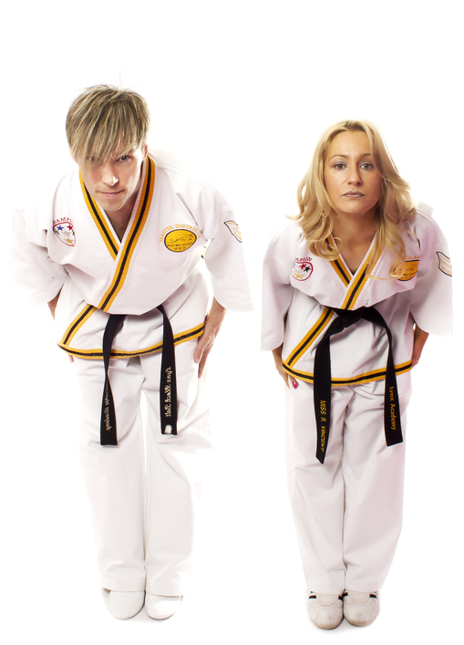 dating a martial arts instructor