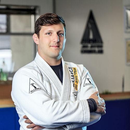 Instructors | True North Jiu Jitsu Academy Coquitlam