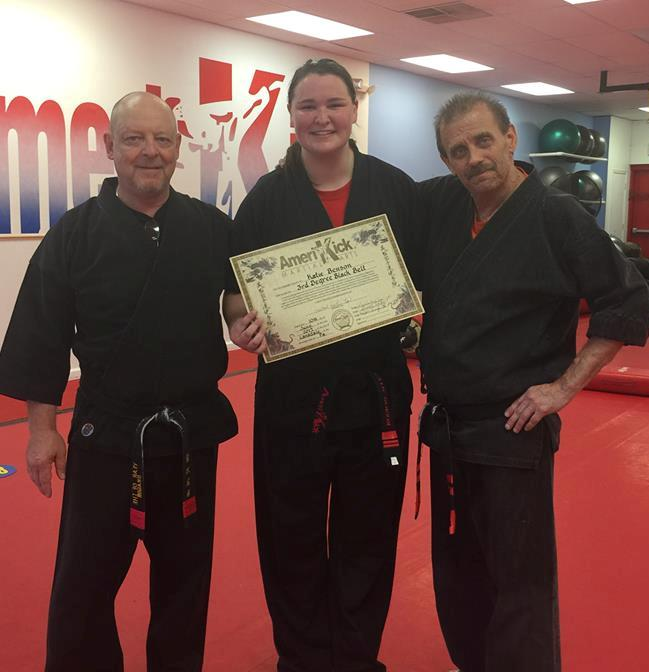 Martial Arts Program at Amerikick North Penn, Lansdale