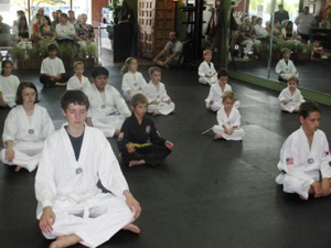kids martial arts in scottsdale