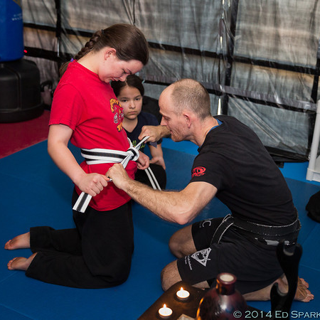 Martial Arts Program at Martial Way Legacy, Austin, TX
