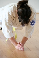 Personal Growth Cayuga Lake Seido Karate, Lansing, NY