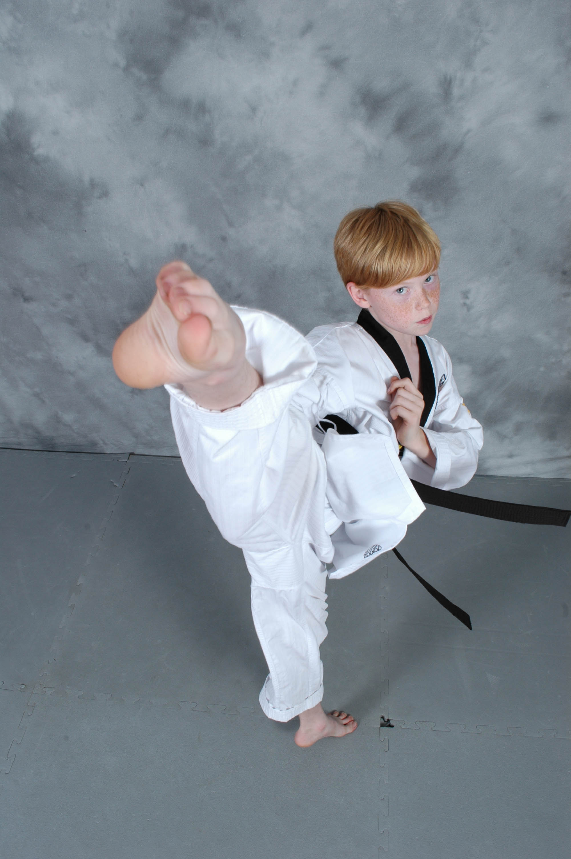 kids taekwondo classes franklin
