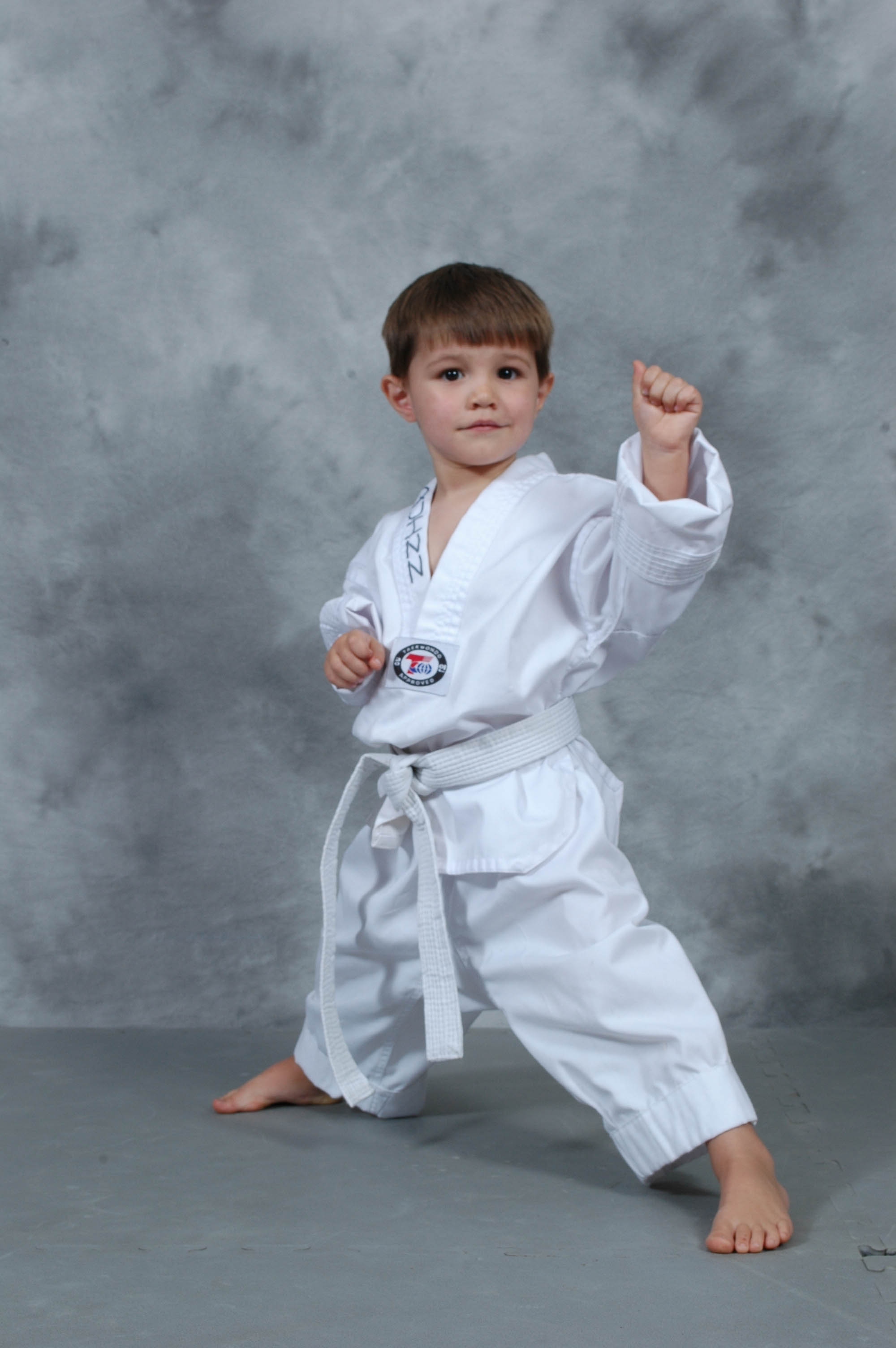 pre school martial arts in franklin