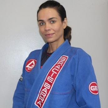 Mariana Azevedo