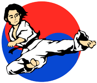 Lee Brothers Tae Kwon Do Logo