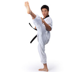 Adult Programs at Brampton Olympic Taekwondo, Brampton Ontario