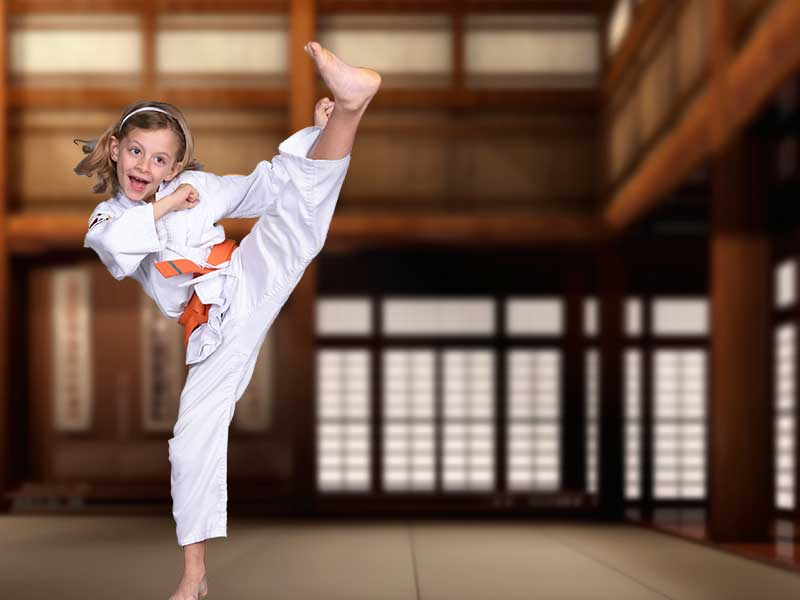 Kids Martial Arts at Rita Ranch Martial Arts