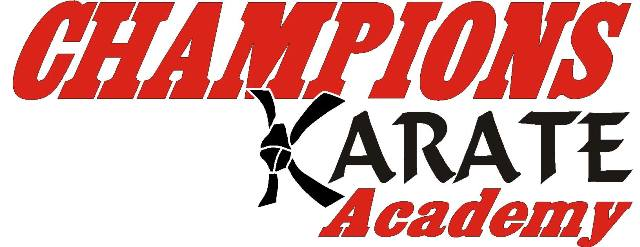 Champions Karate Academy Logo