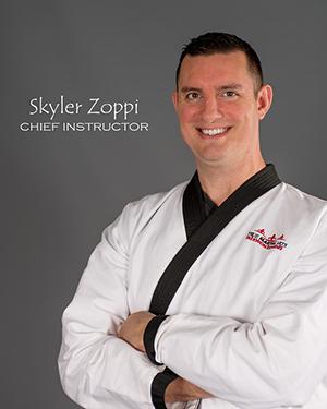 Skyler Zoppi
