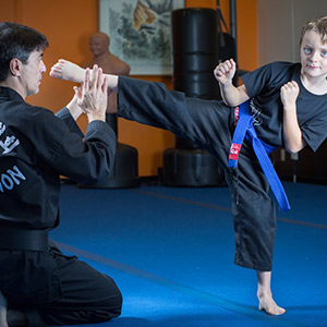Pre School Martial Art Classes