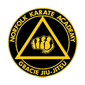 Logo of Norfolk Karate Academy / Gracie Jiu-Jitsu Norfolk,Norfolk, Virginia