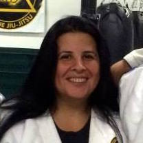 Belda Pena, instructor of Norfolk Karate Academy / Gracie Jiu-Jitsu Norfolk<br>, Norfolk, Virginia