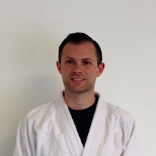 Troy Ingram, instructor of Norfolk Karate Academy / Gracie Jiu-Jitsu Norfolk<br>, Norfolk, Virginia