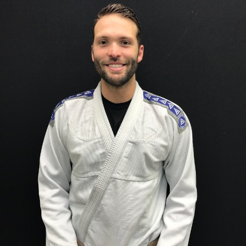 Bernardo Figueiredo, instructor of Norfolk Karate Academy / Gracie Jiu-Jitsu Norfolk<br>, Norfolk, Virginia
