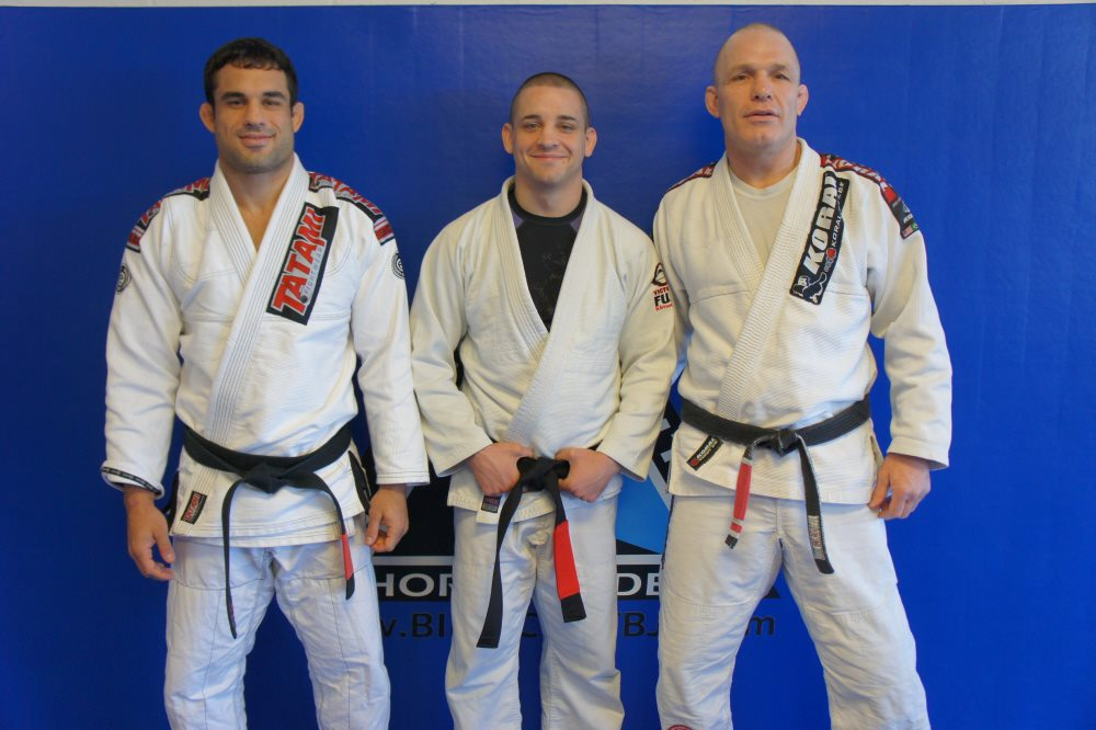 the karate dojo instructors
