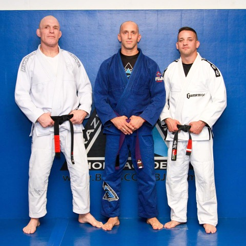 Instructors | The Karate Dojo MMA and Brazilian Jiujitsu