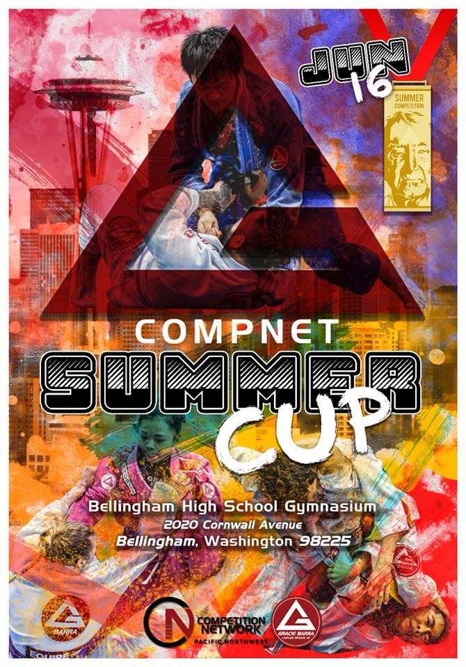 GB Compnet Tournament Summer Camp 2018