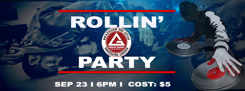 Rolling Party