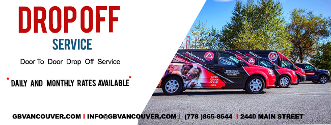 GB Vancouver now offering drop service for all members