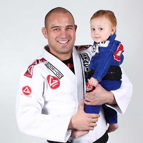 Rodrigo Carvalho Profile