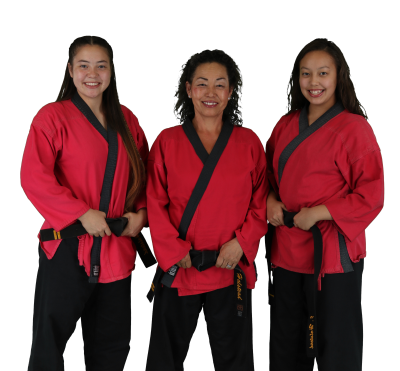 Henderson Karate classes for adults