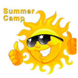 Henderson Summer Camp