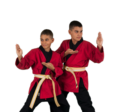 Henderson Karate classes for kids ages 7 to 12