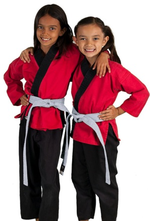 best martial art friends in henderson