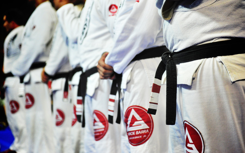 black belt program in west island, QC