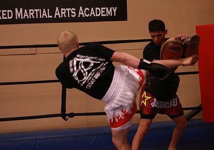Loveland Muay Thai Kickboxing | Infinite Jiu Jitsu Academy
