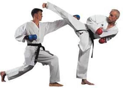 San Antonio Martial Arts Elite Edge Training