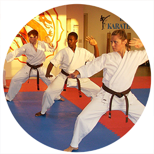 Martial Arts in New Orleans for ages 13+