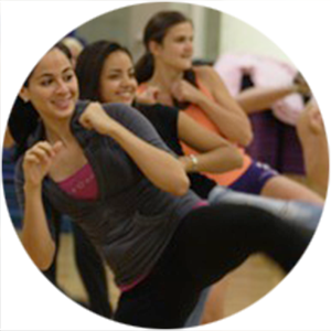Fitness Classes in the New Orleans area