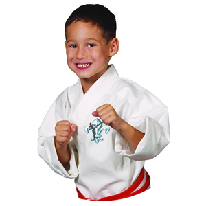 Children's Martial Arts in New Orleans for Ages 7 - 12
