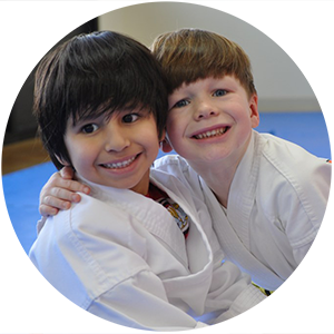 Children's Martial Arts in New Orleans for Ages 4 - 6