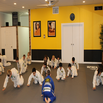 Martial Arts Program at Brasil Wellness Center, Aldergrove