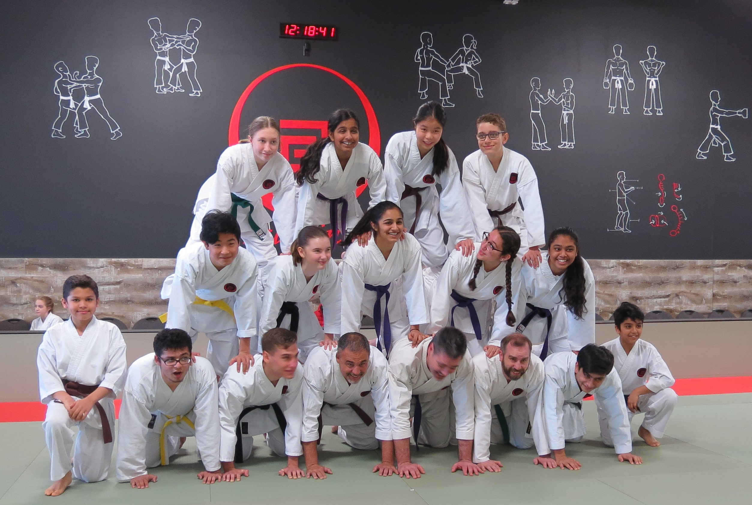 Shushinkan Karate