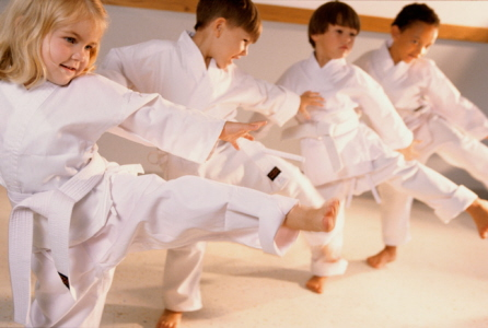 Martial Arts Program at West Coast Martial Arts, Tucson, AZ